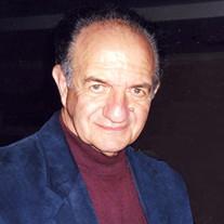 """Francis """"Frank"""" M. Bertucci"""