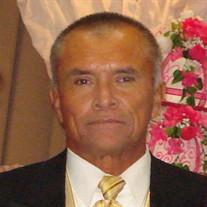 Rafael Mariscal Rodriguez