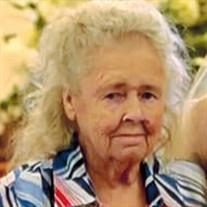 Elizabeth J. Dawe