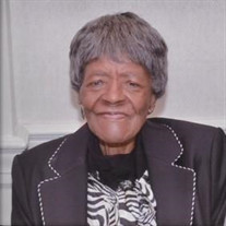 Dorothy Mae Hunt