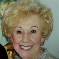 Carol Ann (Benefiel) Wiggins