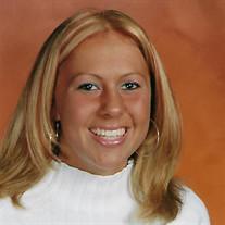 Christina Ann Brazier