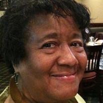 Ms. Duane Embry Cargile Burrell