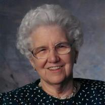 Mary  Jane Tremblay