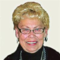 LaDonna  G. Ahrens