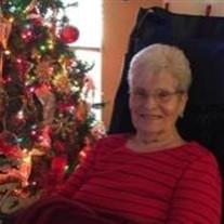 Betty Jean Icard