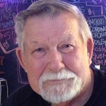 Hubert Lee Ansley
