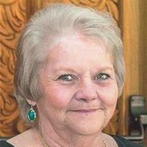 Sharon Ann COLE