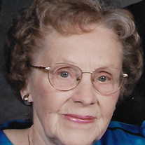 Mildred Marie Hall