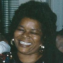 Mrs. Anna R. Washington