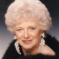 Margie Castle Perryman