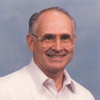 Rev. Milton E. Stahl