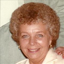 Betty Gadbois