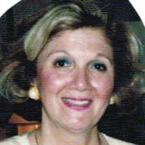 Rita (Camarot, Pinksten) Eriesian
