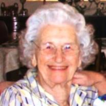 Grace E. Gaul
