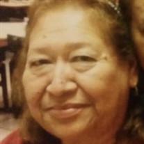 Dora San Juanita Martinez