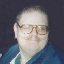 Alan Russell Alexander