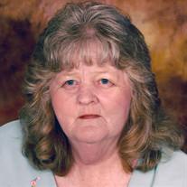 Linda Mellon Campbell