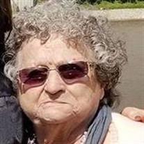 Loretta Jean Sanson
