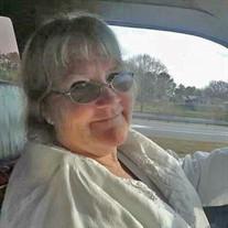 Mrs. Bobbie Jo Cook Swift