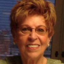Patricia Alice McCabe