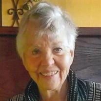 Joy A. Hansen