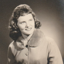 Willie Mae Barrentine