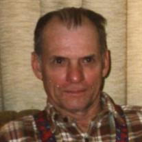 Elmer Roy Bundy
