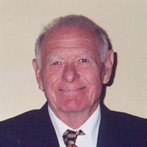 Nick Albanese