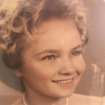 Mrs.  Ruthe Elizabeth  Bracknell