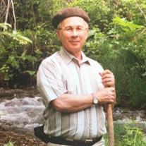 George Leslie Stewart Jr.