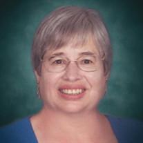 Karen Diane Voltmer Webb