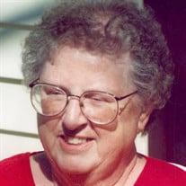 Mary Jane Dierksen