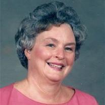 Nancy Lawter Dye