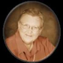 Nancy  Cleo Henry