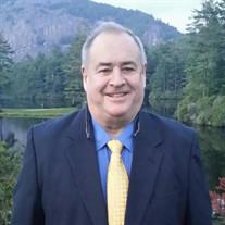 Mr. Jon Michael Ormand