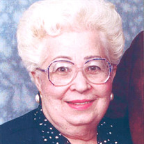 Arva L. Clayton