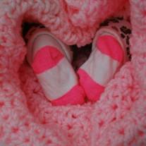 Baby Alanna Marie McIntosh