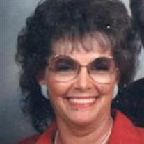 Mrs. Nancy S. Mitchell