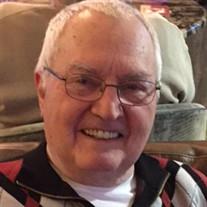 Darrell E. Helgens