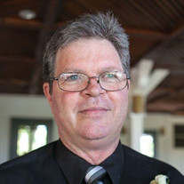 Kevin Dickerson Hagan