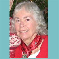 Marlene M. Cuilty