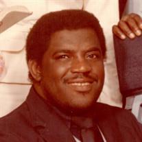 Mr. Frank Jones Jr.