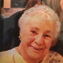 Doris Ruth Schlegel