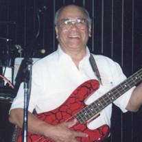 Walter J. Llanas
