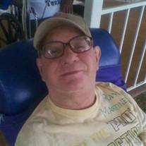 Ray Refugio Martinez, Jr.