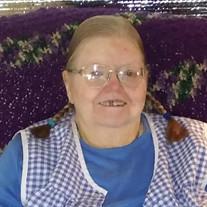 Mrs. Linda Marie Miller
