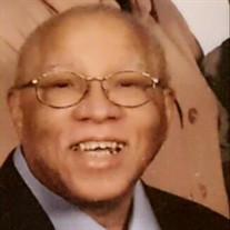Mr.  Timothy Austin Baldwin