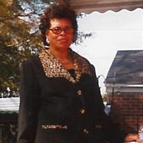 Bessie Starks