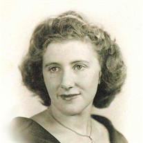 Jean Adella Rogers